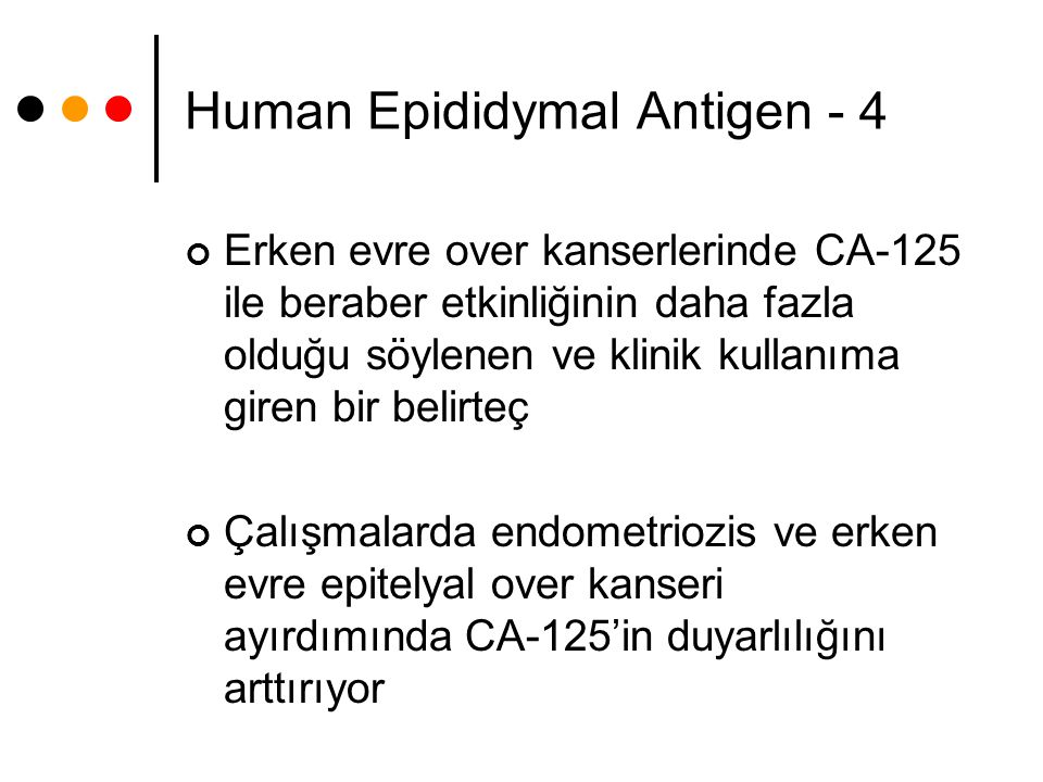 Human Epididymal Antigen - 4