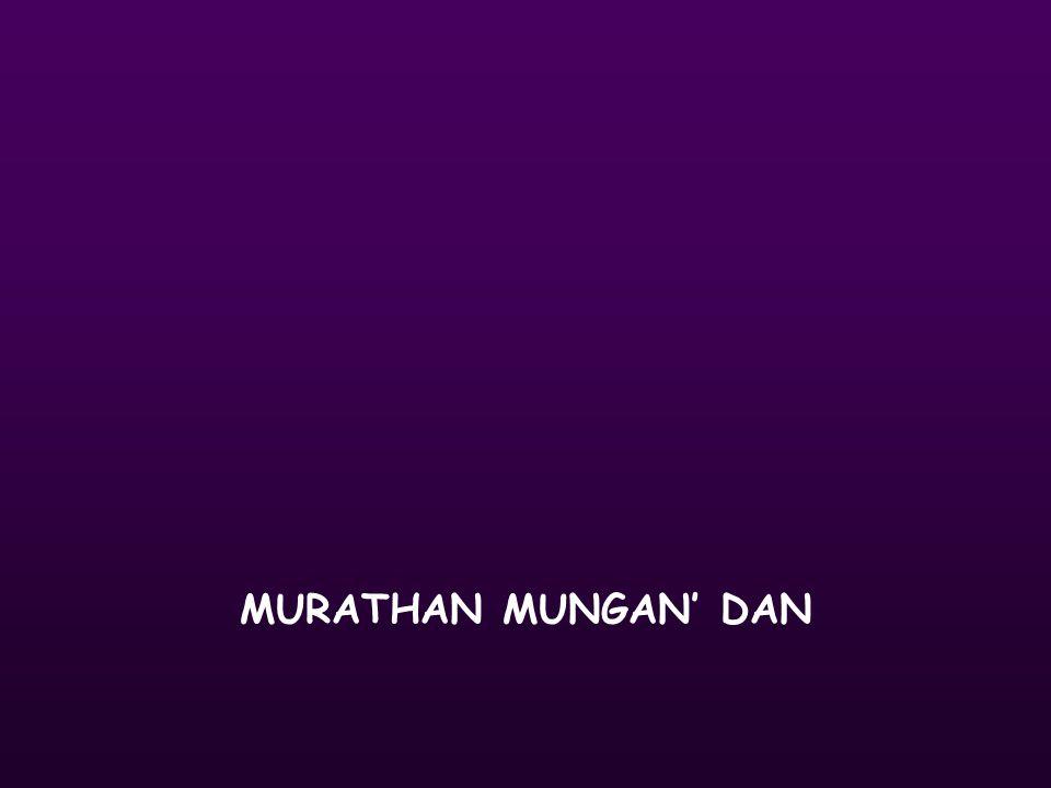 MURATHAN MUNGAN' DAN
