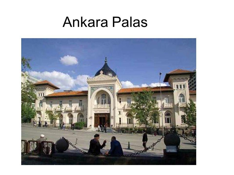 Ankara Palas