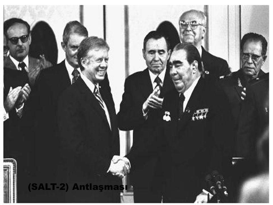 (SALT-2) Antlaşması