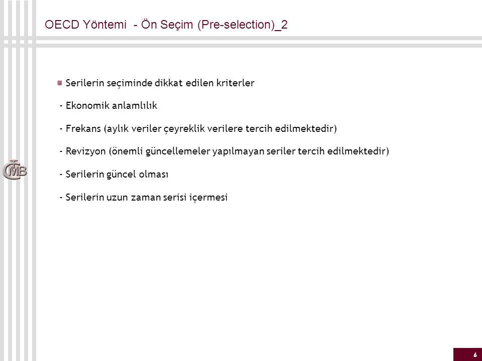 OECD Yöntemi - Ön Seçim (Pre-selection)_2