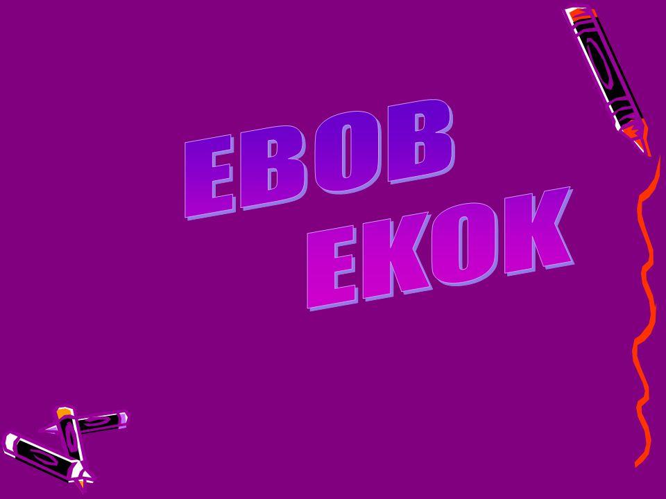 EBOB EKOK