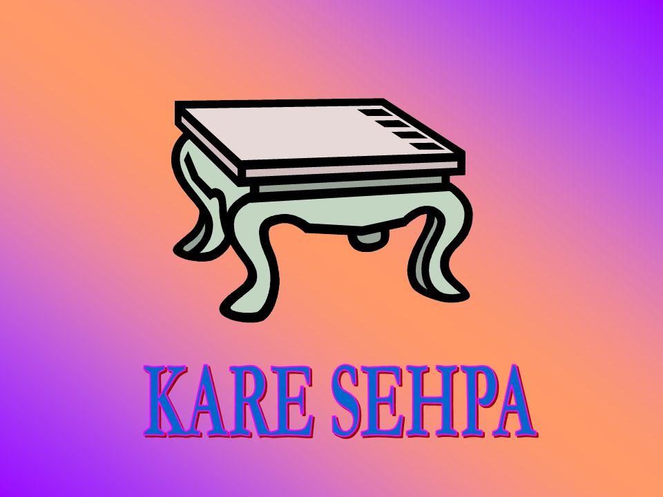 KARE SEHPA