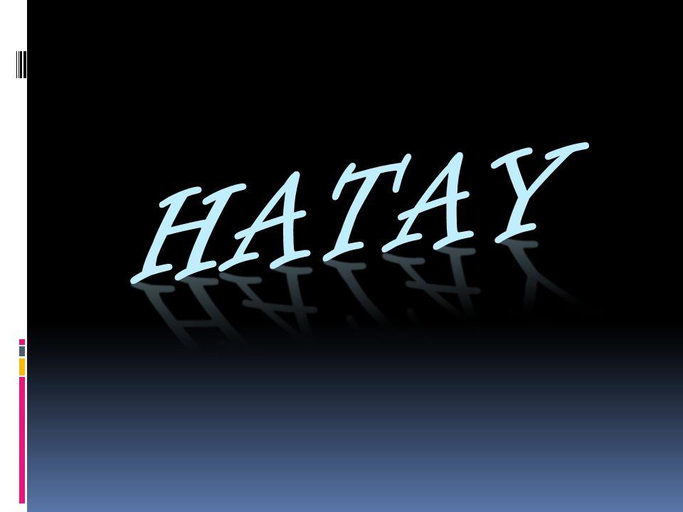 hatay