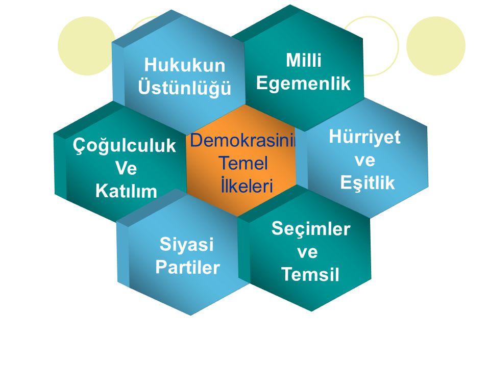 demokrasi ilkeleri ile ilgili görsel sonucu