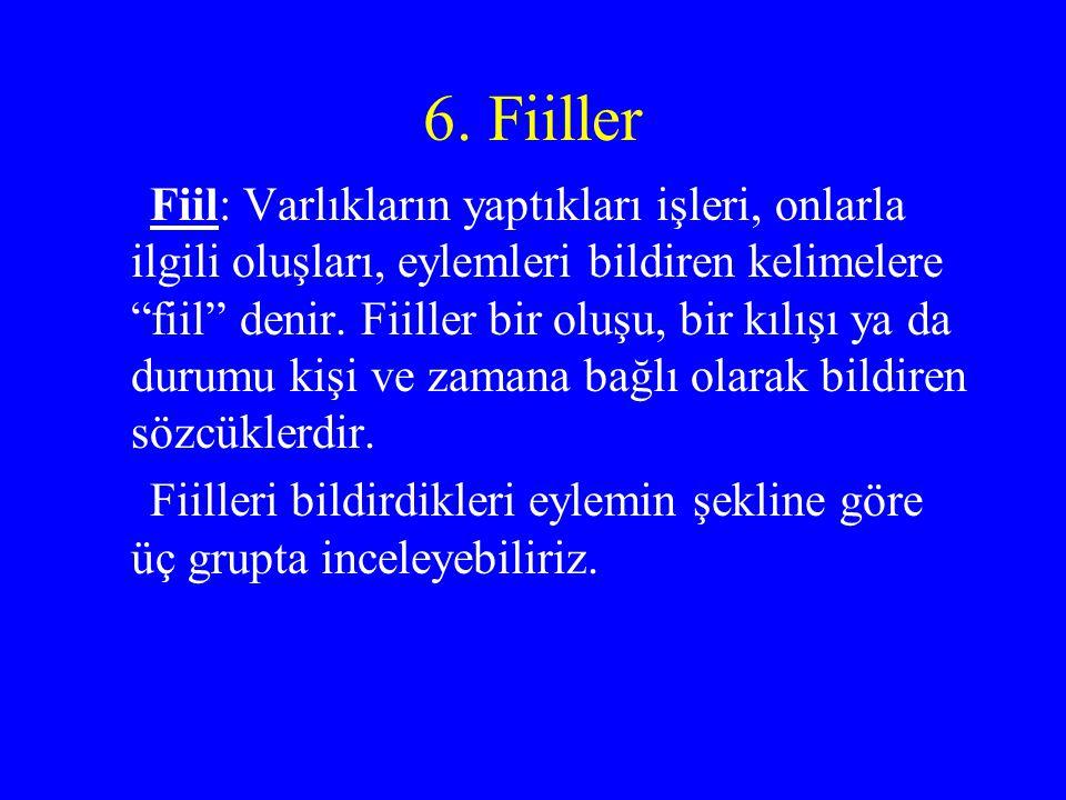 6. Fiiller