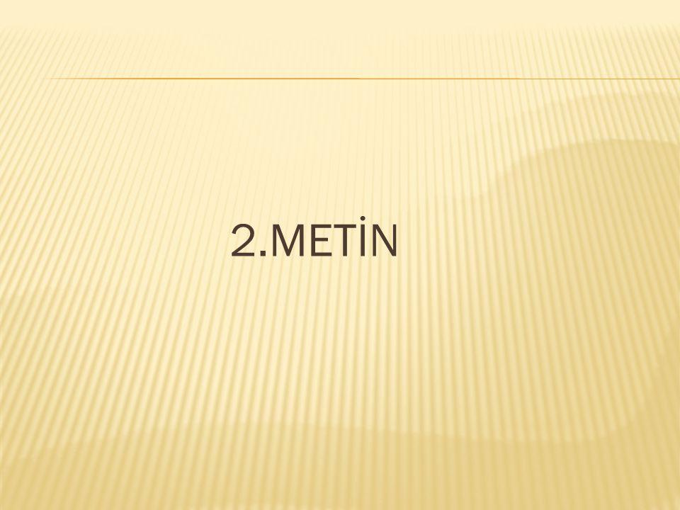 2.METİN