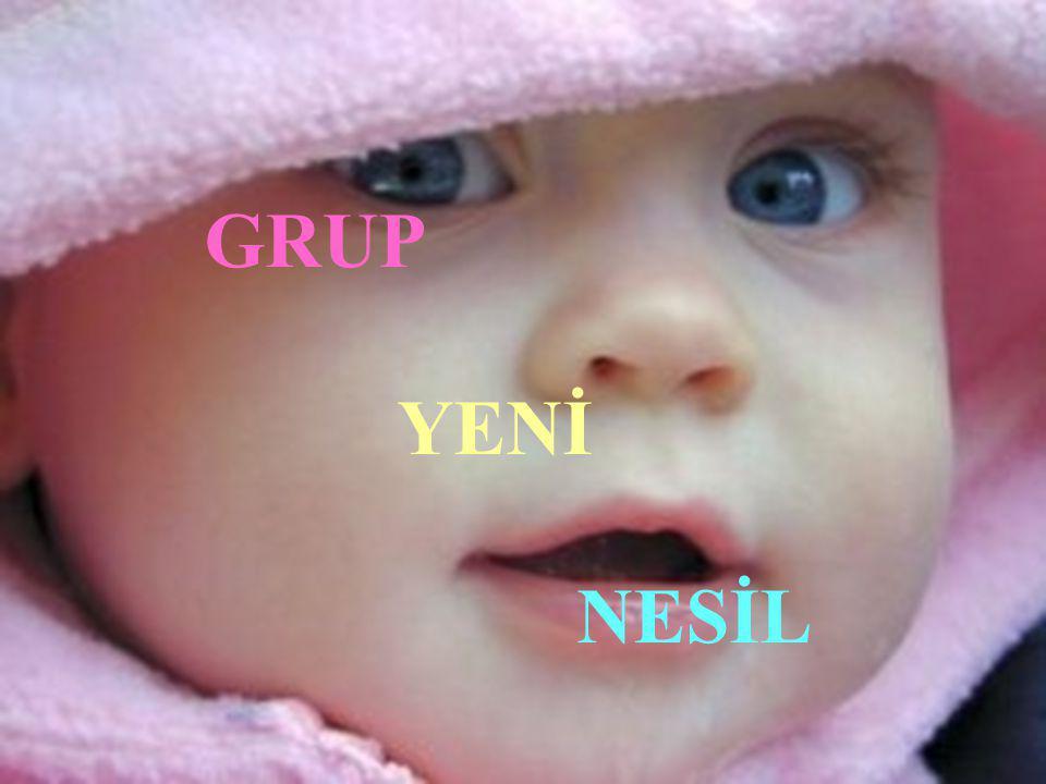 GRUP YENİ NESİL www.fendosyasi.com