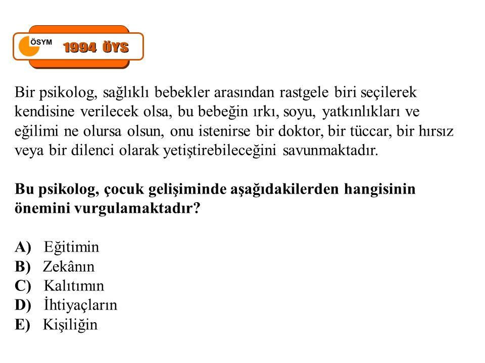 1994 ÖYS