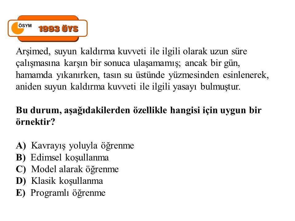 1993 ÖYS