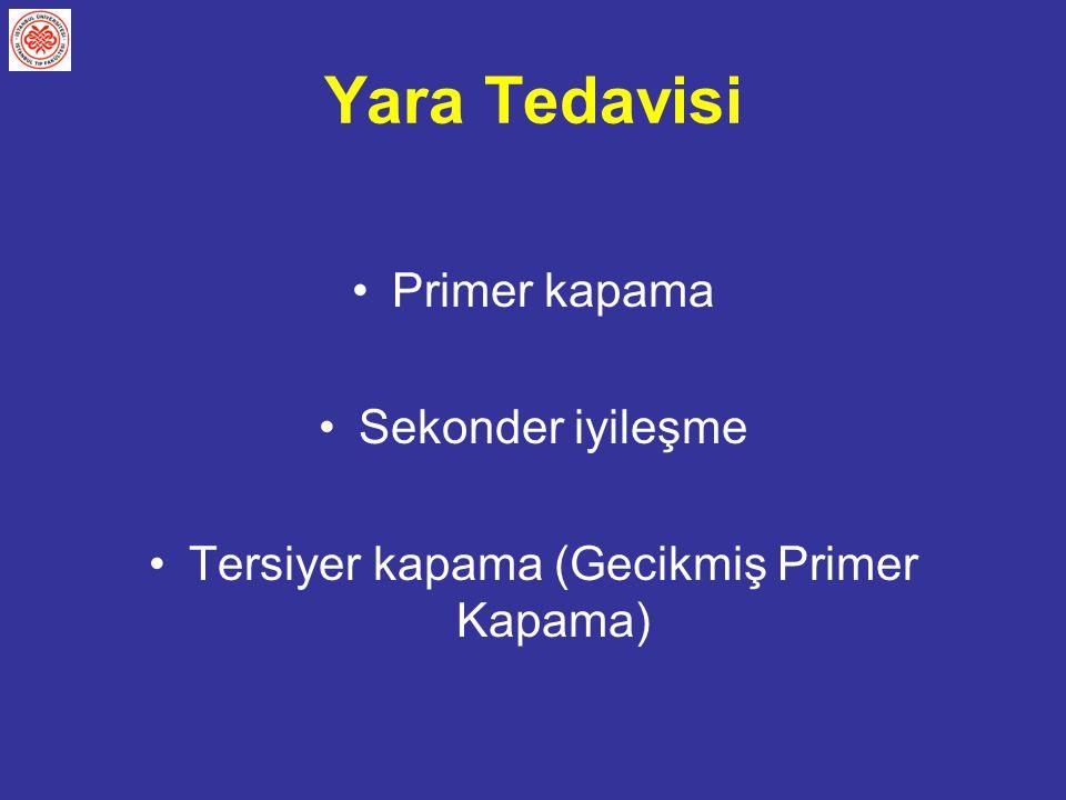 Tersiyer kapama (Gecikmiş Primer Kapama)