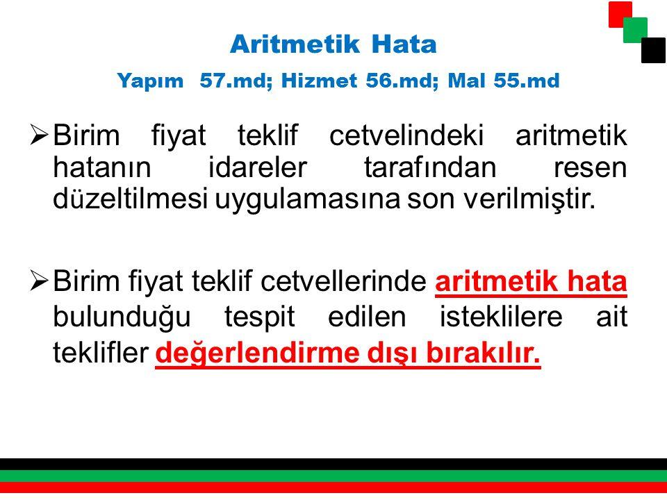 Aritmetik Hata Yapım 57.md; Hizmet 56.md; Mal 55.md
