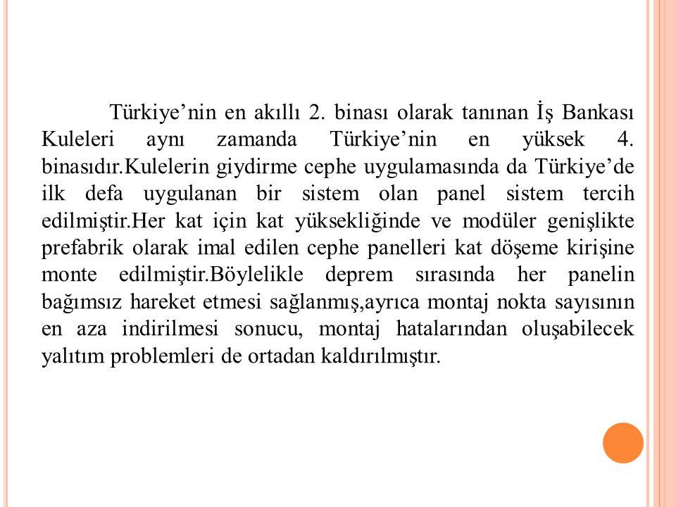 Türkiye'nin en akıllı 2.
