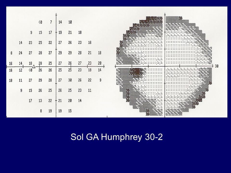 Sol GA Humphrey 30-2