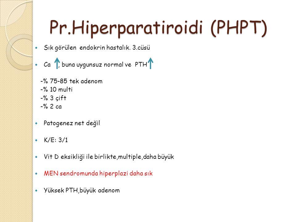 Pr.Hiperparatiroidi (PHPT)