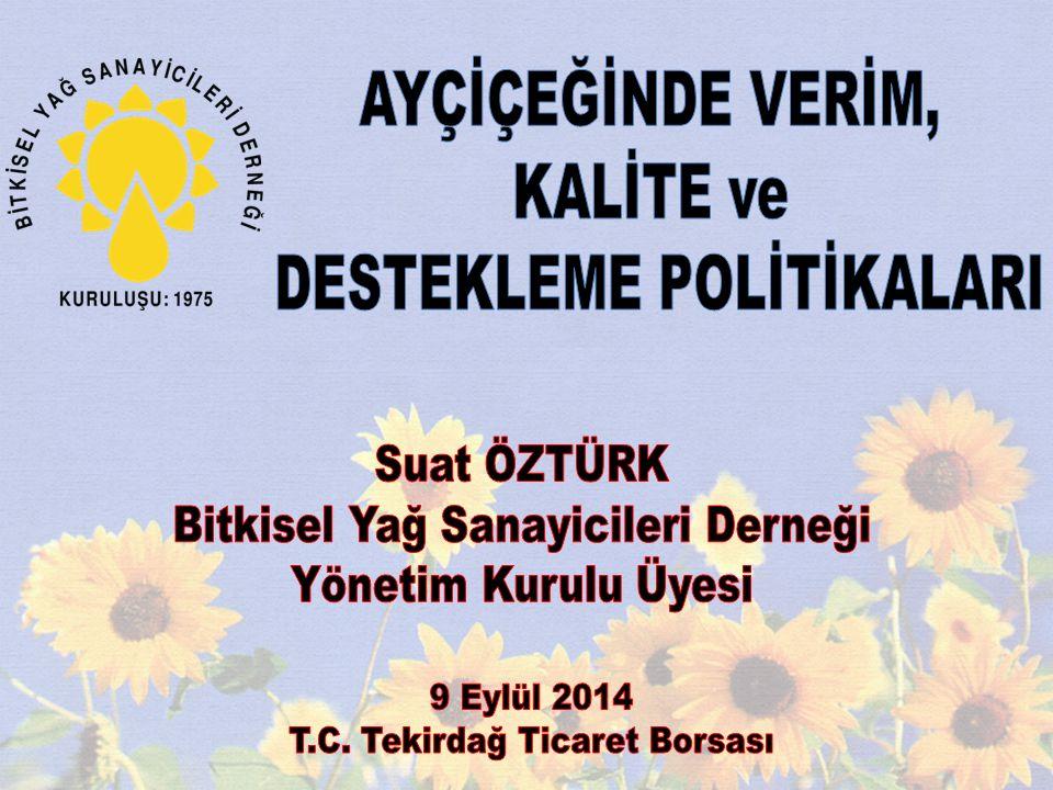 DESTEKLEME POLİTİKALARI