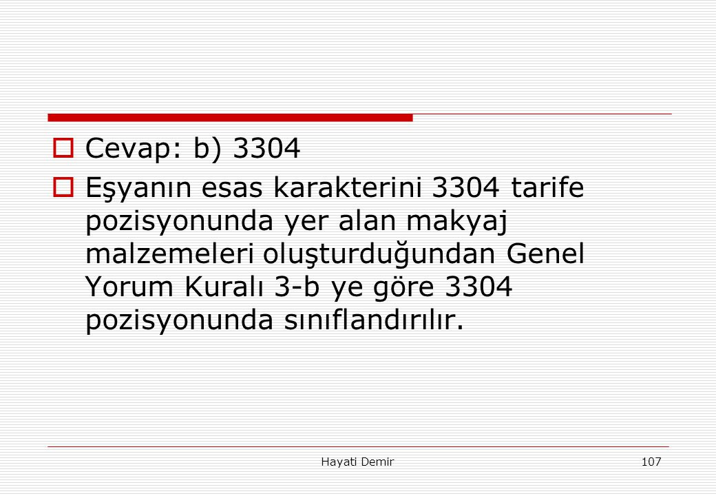 Cevap: b) 3304