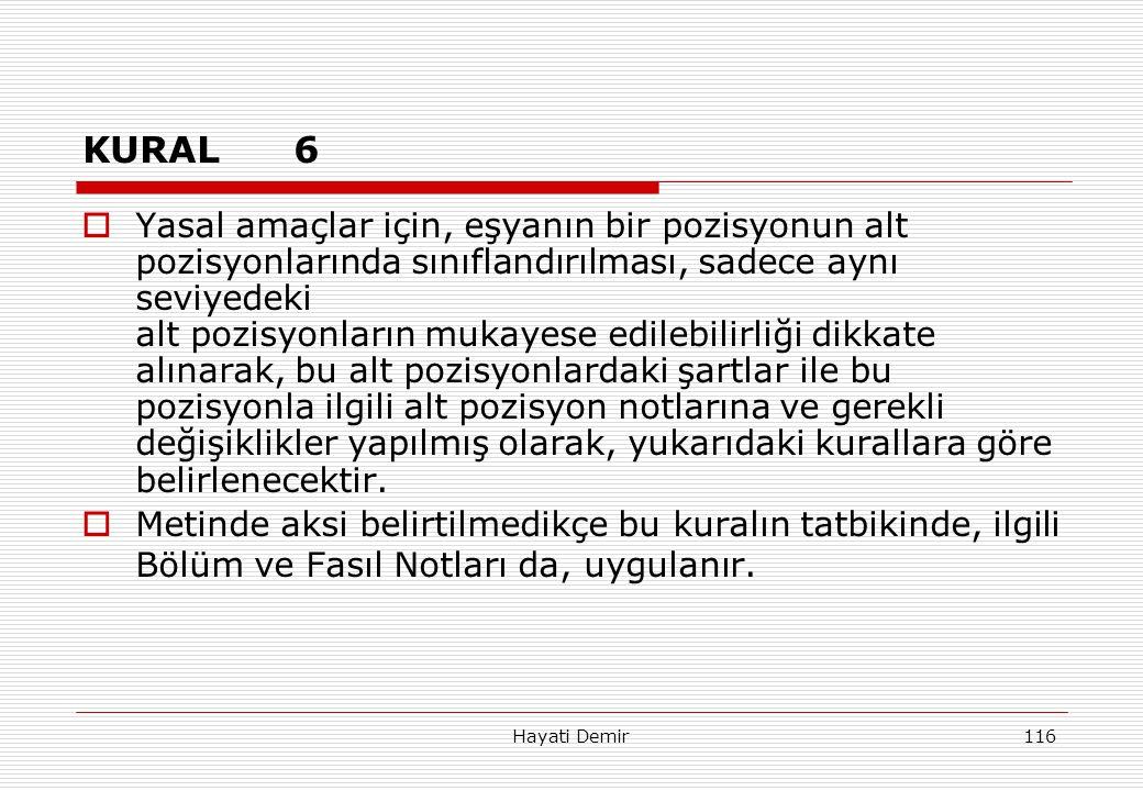 KURAL 6