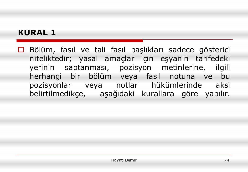 KURAL 1