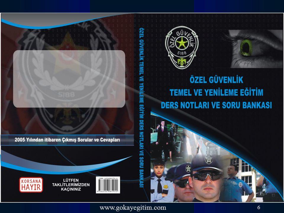 www.gokayegitim.com 6