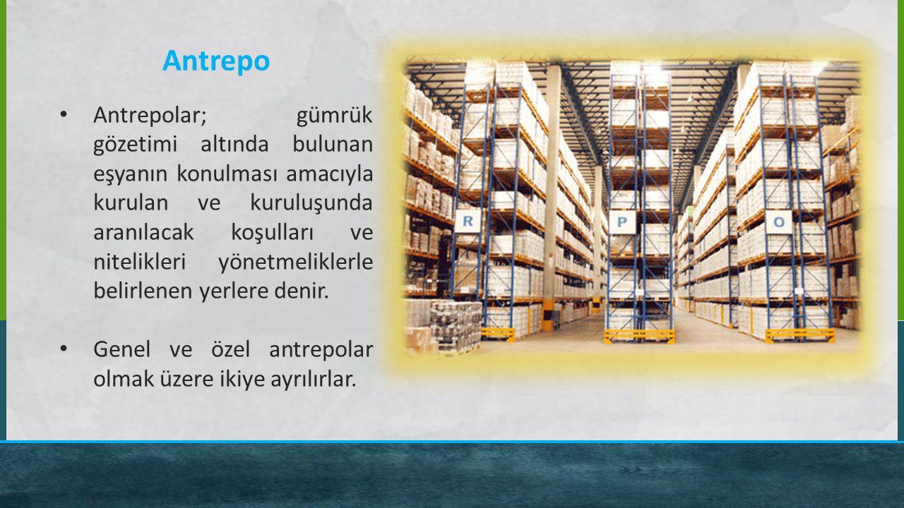 Antrepo