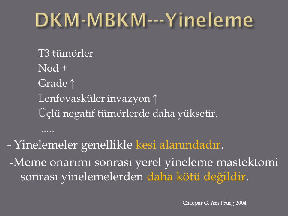 DKM-MBKM---Yineleme - Yinelemeler genellikle kesi alanındadır.