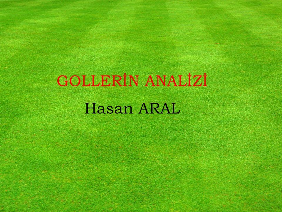 GOLLERİN ANALİZİ Hasan ARAL