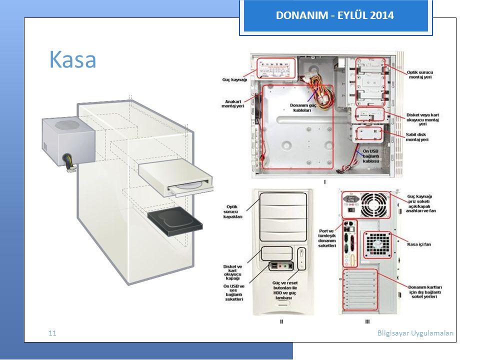 DONANIM - EYLÜL 2014 Kasa.