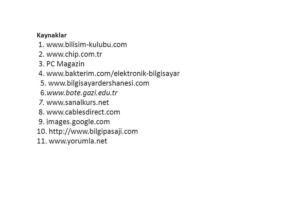 4. www.bakterim.com/elektronik-bilgisayar