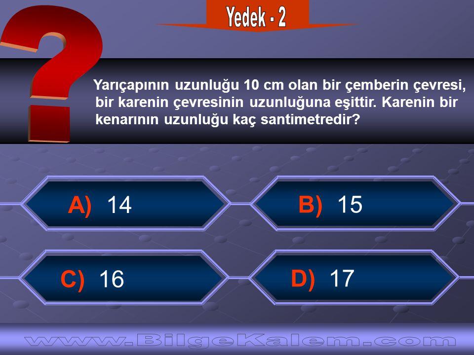 Yedek - 2