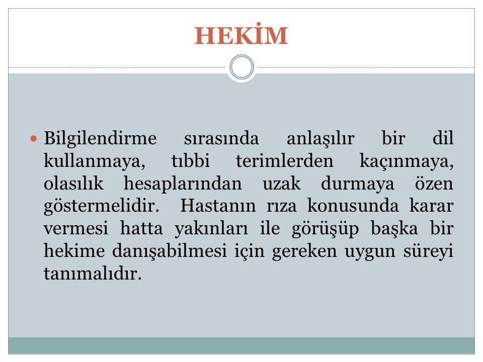 HEKİM