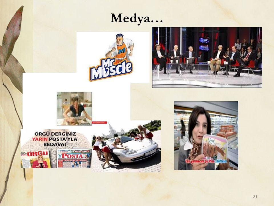 Medya… 21