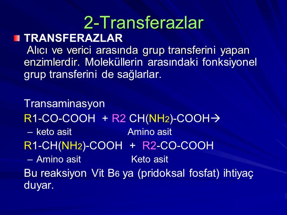 2-Transferazlar