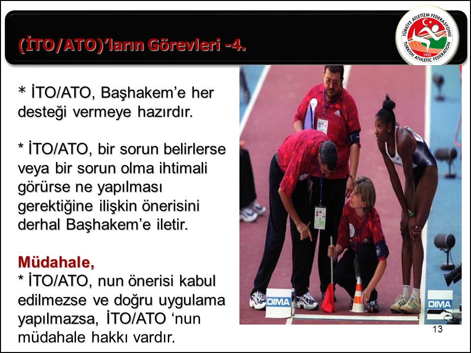 (İTO/ATO)'ların Görevleri -4.