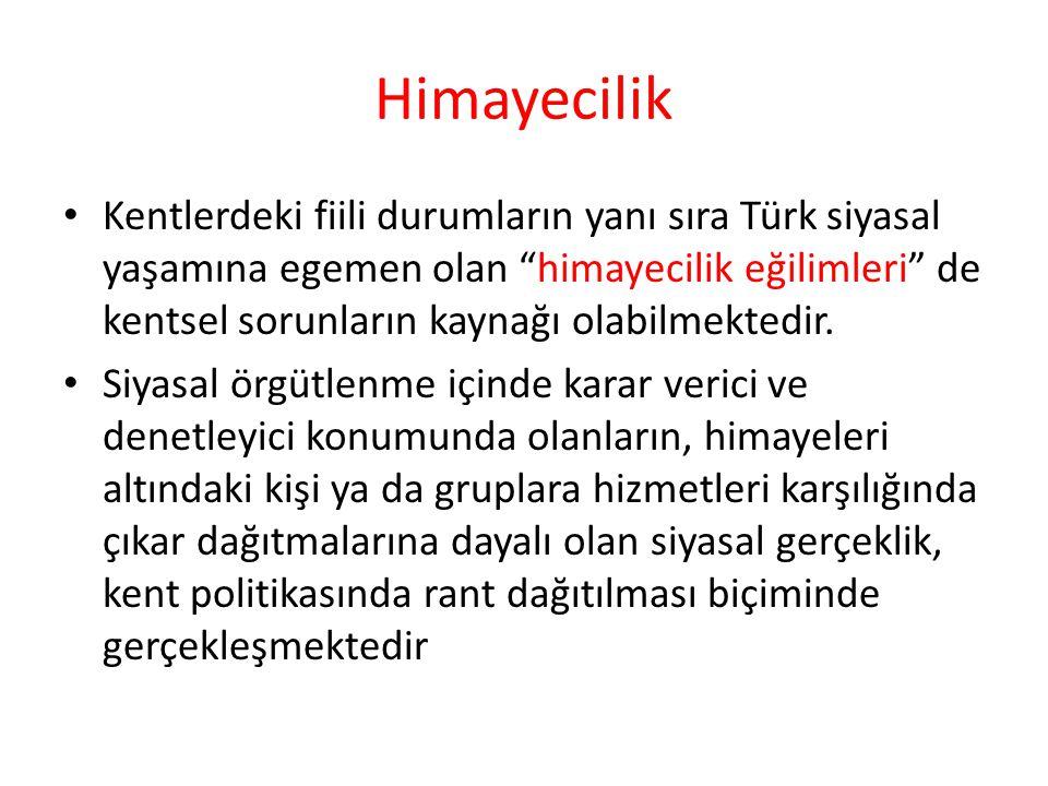 Himayecilik