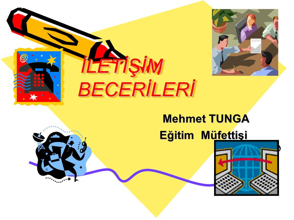 Mehmet TUNGA Eğitim Müfettişi