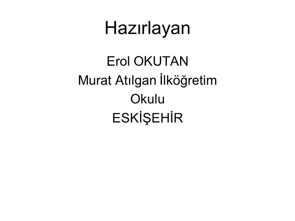 Murat Atılgan İlköğretim