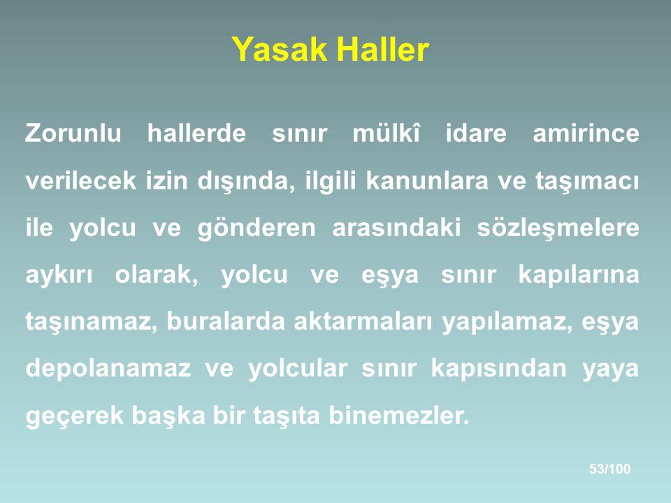 Yasak Haller