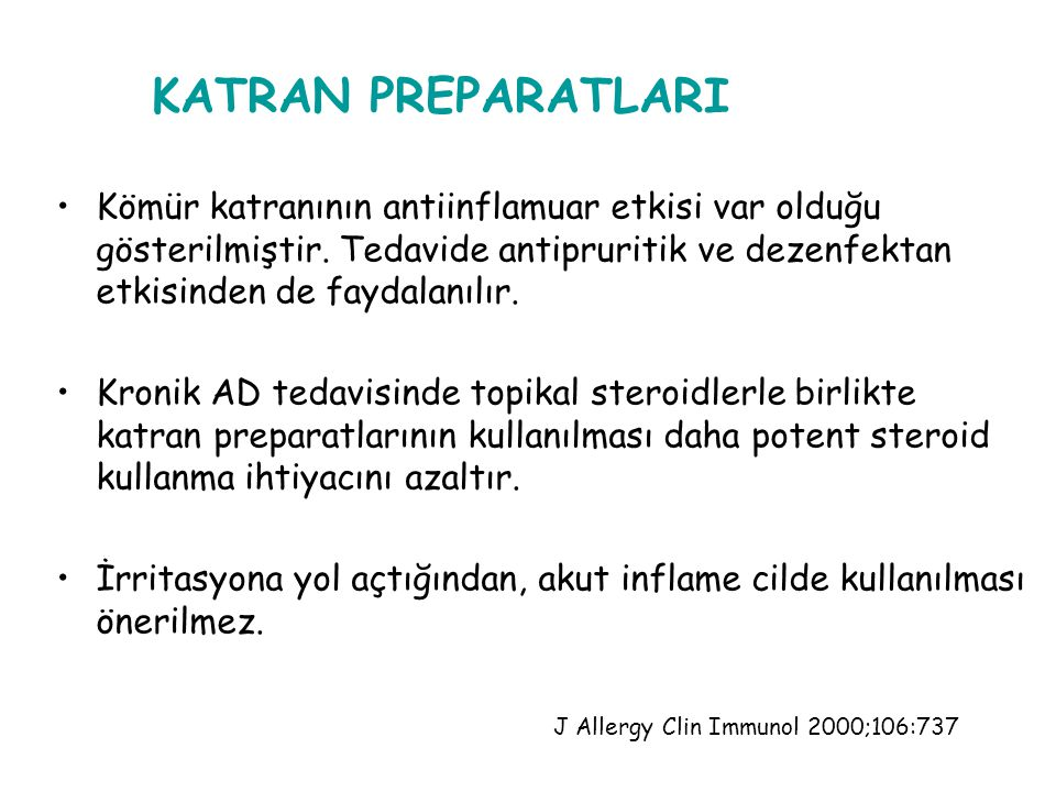 J Allergy Clin Immunol 2000;106:737