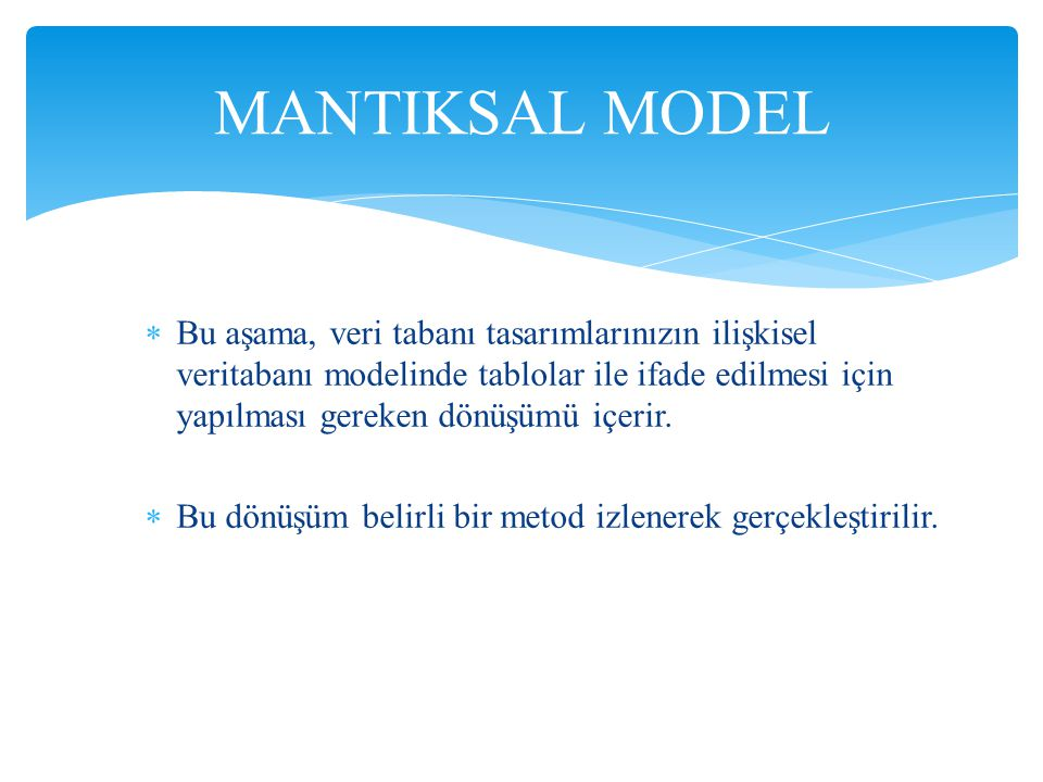MANTIKSAL MODEL