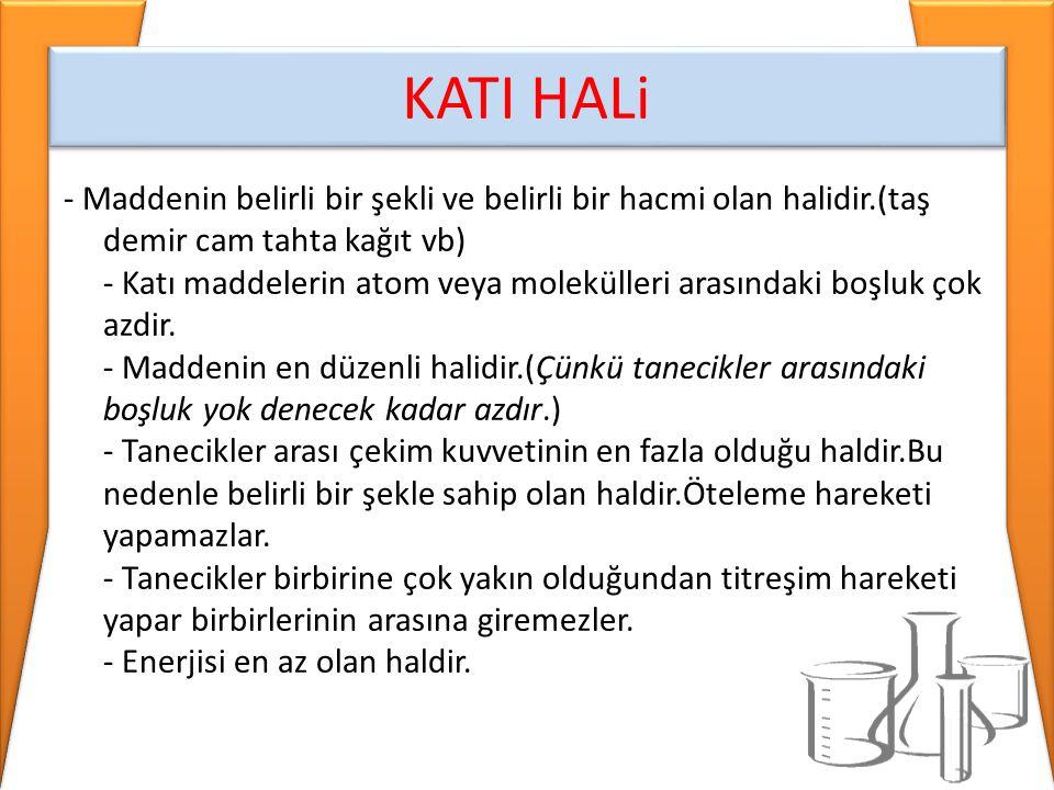 KATI HALi