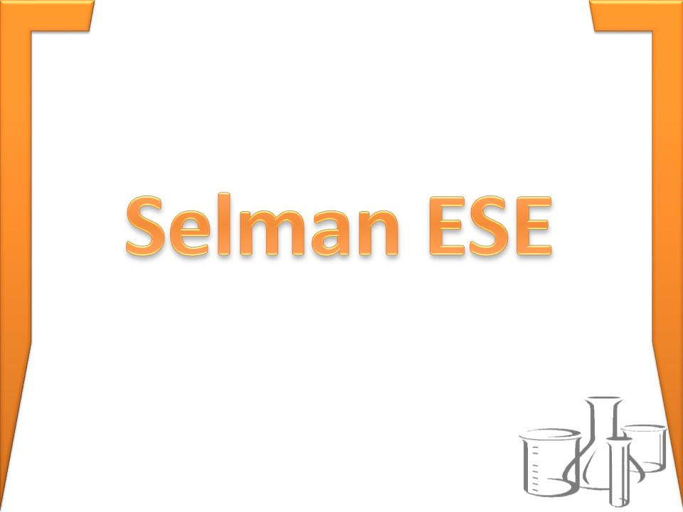 Selman ESE