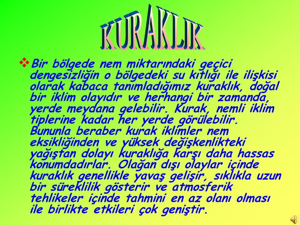 KURAKLIK