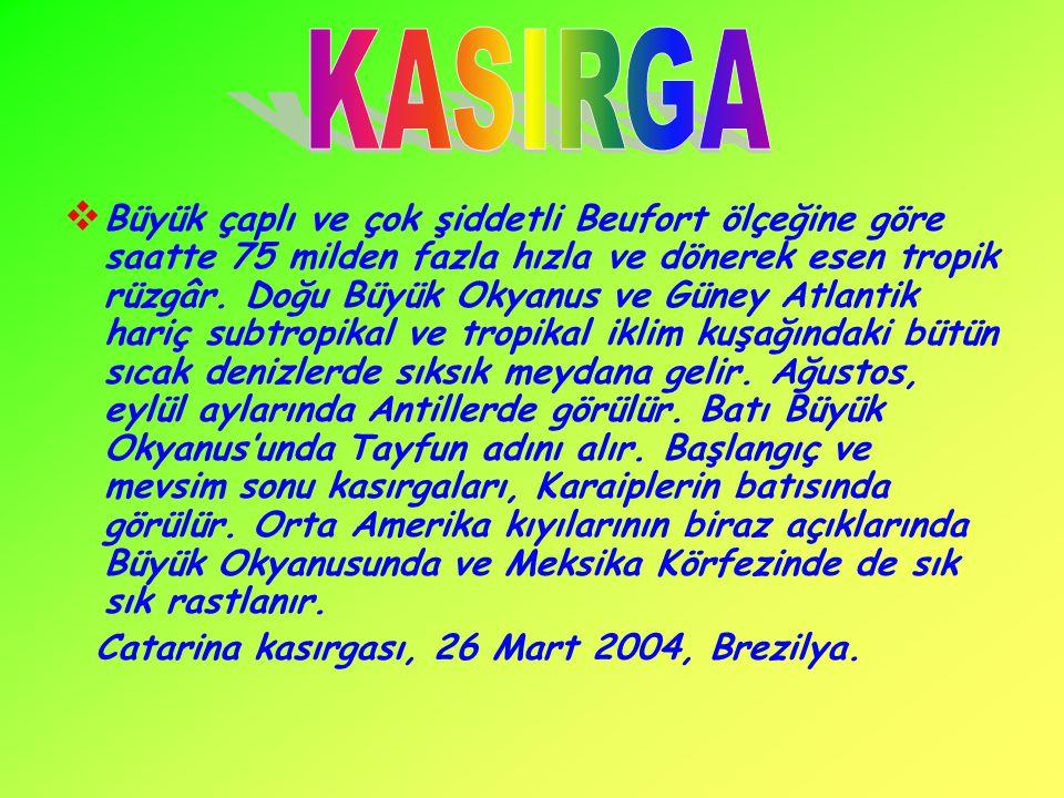 KASIRGA