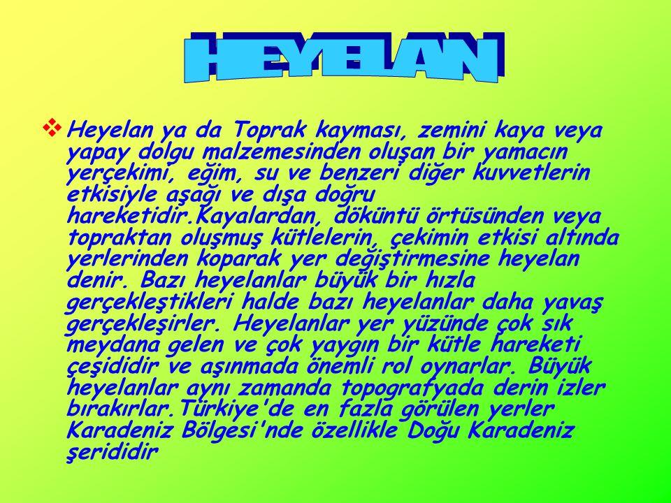 HEYELAN