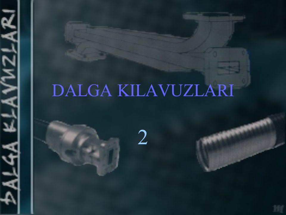 DALGA KILAVUZLARI 2