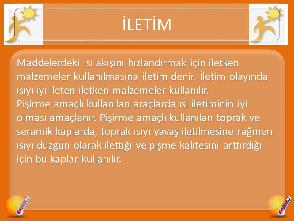 İLETİM