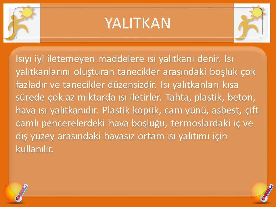 YALITKAN