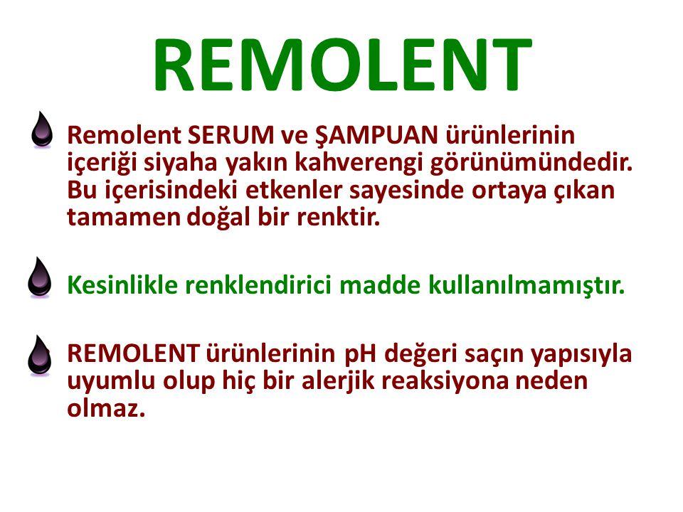 REMOLENT