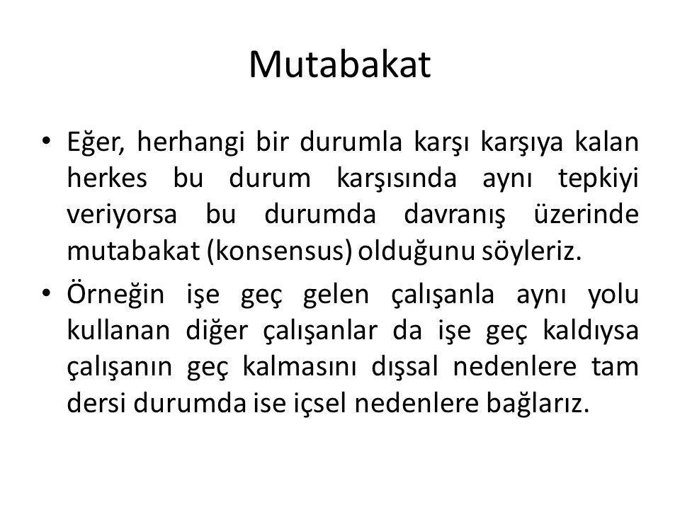 Mutabakat
